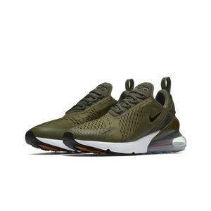 Nike Shoes - Sizes 7-11 Nike air max 270 AH8050-201